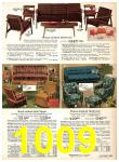 1969 Sears Fall Winter Catalog, Page 1009