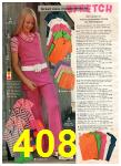 1972 Montgomery Ward Spring Summer Catalog, Page 408
