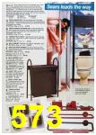 1986 Sears Spring Summer Catalog, Page 573