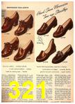 1949 Sears Spring Summer Catalog, Page 321