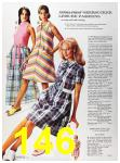1973 Sears Spring Summer Catalog, Page 146