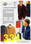 1972 Sears Spring Summer Catalog, Page 334