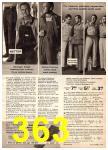 1972 Montgomery Ward Spring Summer Catalog, Page 363