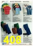 1981 Montgomery Ward Spring Summer Catalog, Page 408