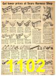 1942 Sears Spring Summer Catalog, Page 1102
