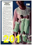 1977 Sears Spring Summer Catalog, Page 201