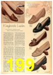 1958 Sears Spring Summer Catalog, Page 199