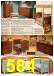 1963 Sears Fall Winter Catalog, Page 584