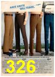 1972 Montgomery Ward Spring Summer Catalog, Page 326