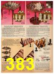 1974 Sears Christmas Book, Page 383