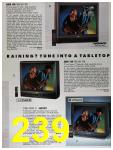 1992 Sears Summer Catalog, Page 239