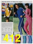 1987 Sears Spring Summer Catalog, Page 412