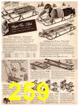 1954 Sears Christmas Book, Page 259