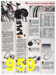1989 Sears Home Annual Catalog, Page 959