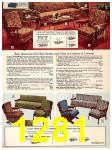 1974 Sears Fall Winter Catalog, Page 1281