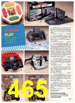 1990 Sears Christmas Book, Page 465