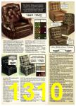 1976 Sears Fall Winter Catalog, Page 1310