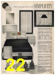 1962 Sears Spring Summer Catalog, Page 22