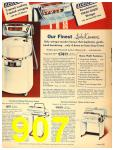 1958 Sears Spring Summer Catalog, Page 907
