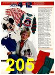 1985 Sears Christmas Book, Page 205