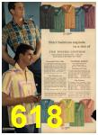 1962 Sears Spring Summer Catalog, Page 618