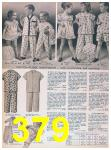 1957 Sears Spring Summer Catalog, Page 379