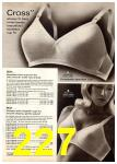 1972 Montgomery Ward Spring Summer Catalog, Page 227
