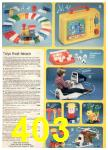 1979 Montgomery Ward Christmas Book, Page 403