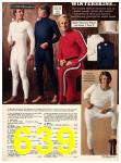 1974 Sears Fall Winter Catalog, Page 639