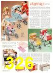1960 Montgomery Ward Christmas Book, Page 326