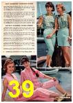 1962 Montgomery Ward Spring Summer Catalog, Page 39