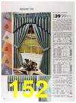 1989 Sears Home Annual Catalog, Page 152