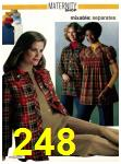 1978 Sears Fall Winter Catalog, Page 248