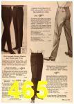 1964 Sears Spring Summer Catalog, Page 465