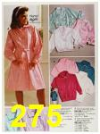 1987 Sears Spring Summer Catalog, Page 275