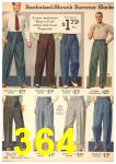 1942 Sears Spring Summer Catalog, Page 364