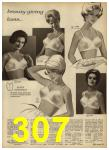 1962 Sears Spring Summer Catalog, Page 307