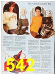1967 Sears Fall Winter Catalog, Page 542