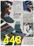 1988 Sears Fall Winter Catalog, Page 448