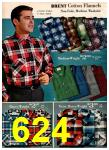 1966 Montgomery Ward Fall Winter Catalog, Page 624