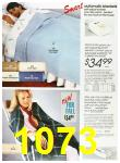 1988 Sears Fall Winter Catalog, Page 1073