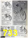 1967 Sears Spring Summer Catalog, Page 733