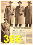 1949 Sears Spring Summer Catalog, Page 366
