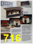 1988 Sears Spring Summer Catalog, Page 716