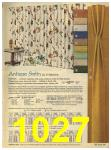 1965 Sears Fall Winter Catalog, Page 1027