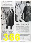 1967 Sears Fall Winter Catalog, Page 366