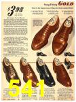 1940 Sears Fall Winter Catalog, Page 541