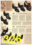 1949 Sears Spring Summer Catalog, Page 326