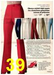 1974 Sears Spring Summer Catalog, Page 39