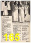 1975 Sears Spring Summer Catalog, Page 165